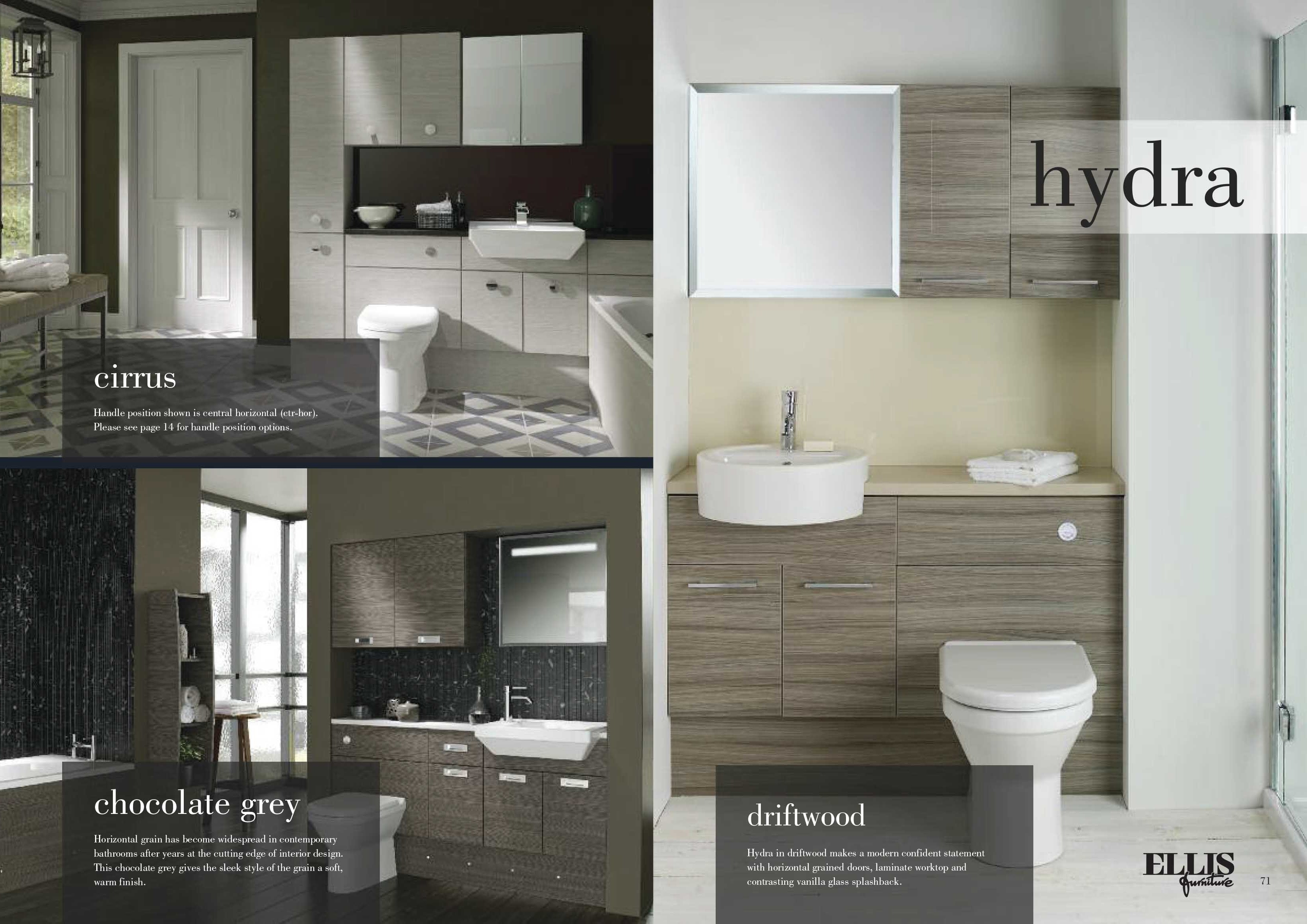 Ellis bathroom brochure may 2014pdf bathroom interior for Bathroom design pdf